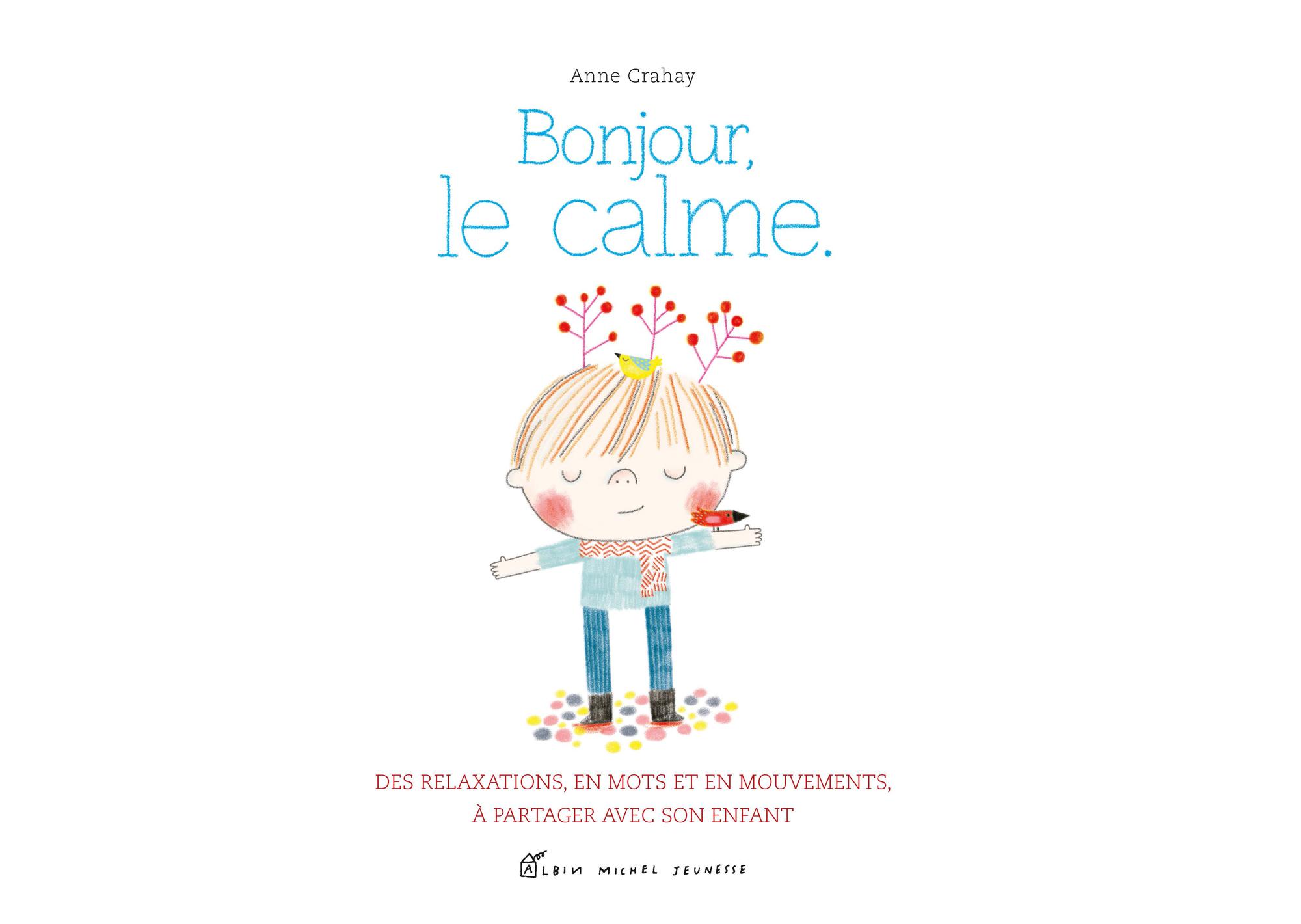 Forum du livre saint louis alsace animations jeunesse for Le calme interieur