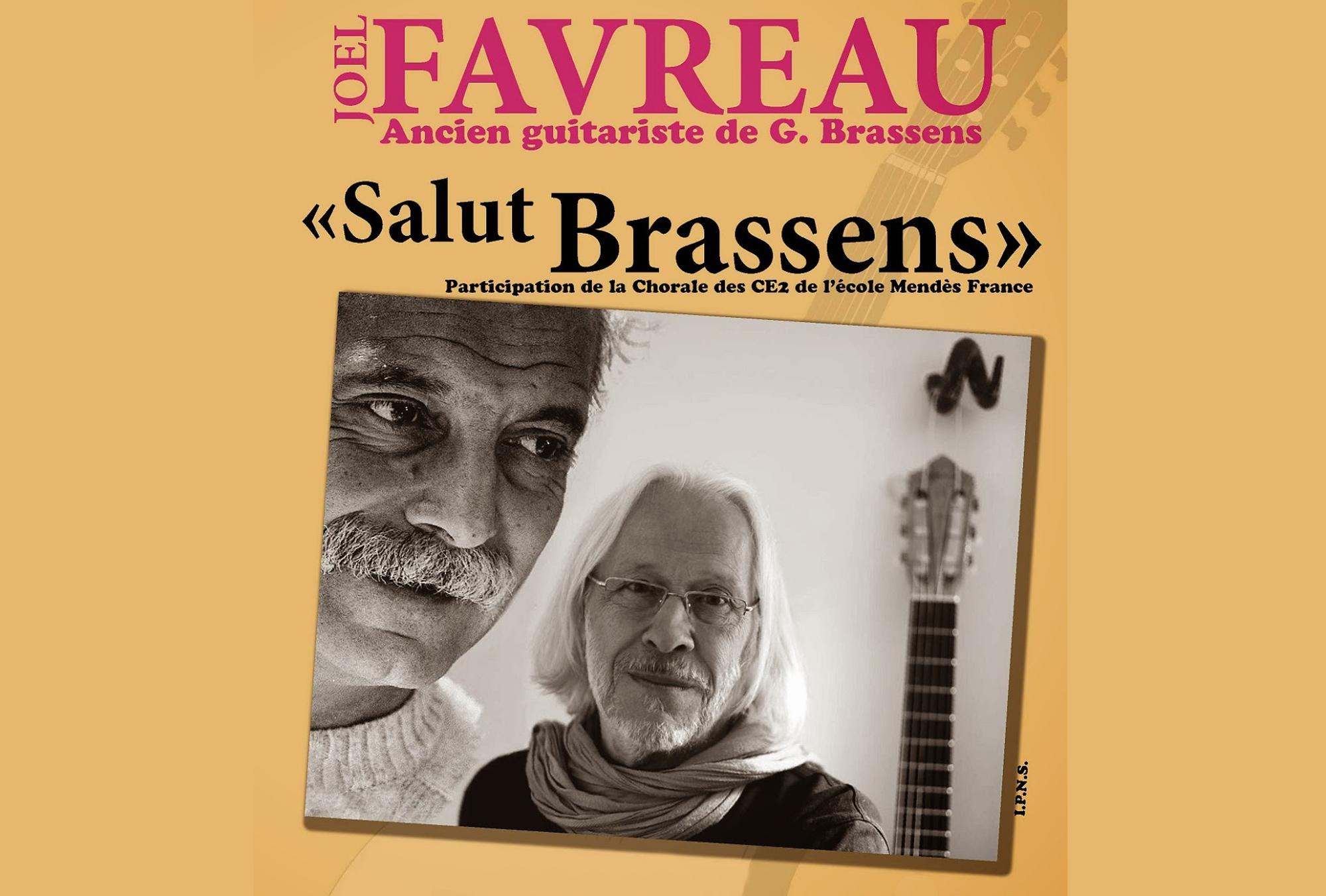 Joel-Favreau-salut-brassens