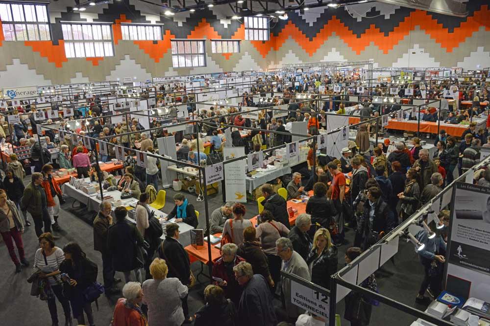 Buchmesse St. Louis