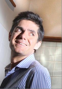 Laurent Beccaria