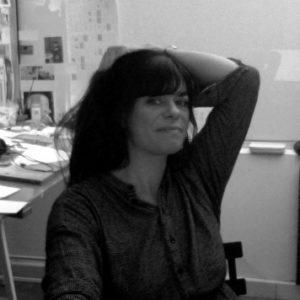 Célia Chauffrey
