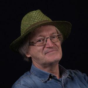 Didier Helmstetter
