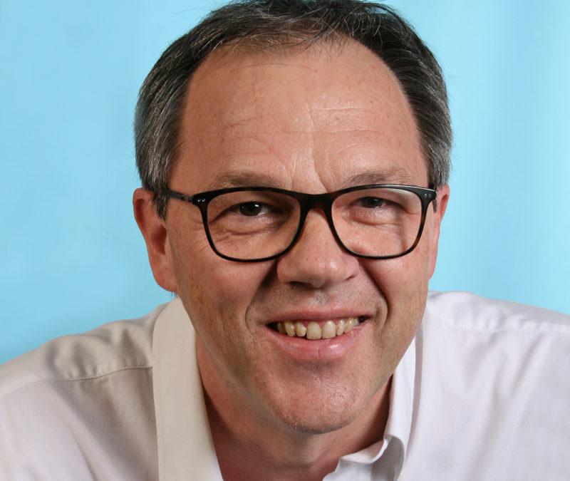 Bernard Jurth