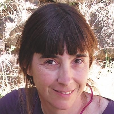Sophie Lacoste
