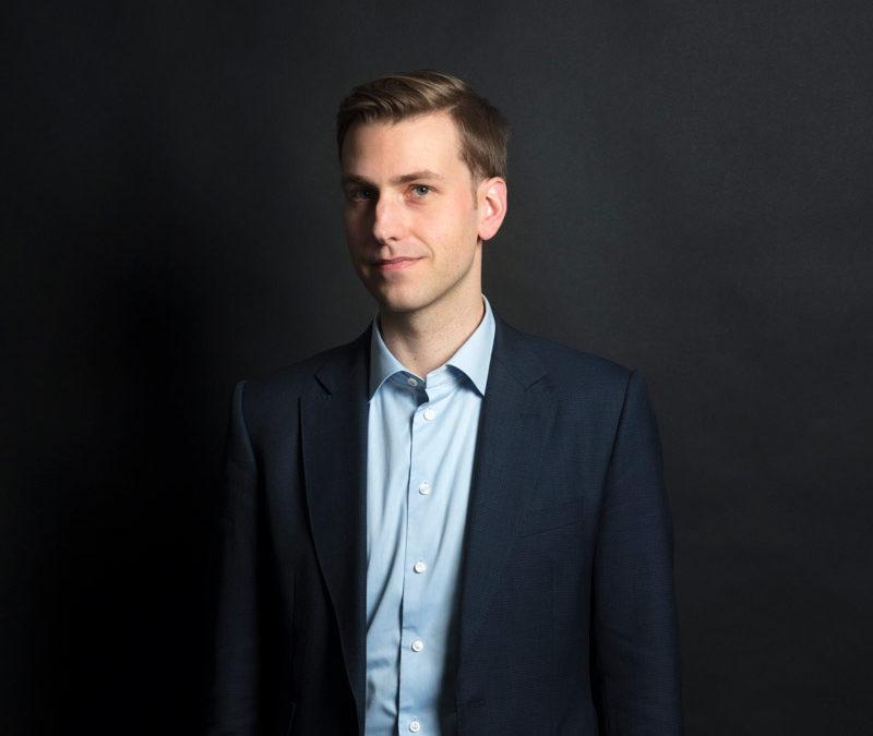 Charles Sitzenstuhl